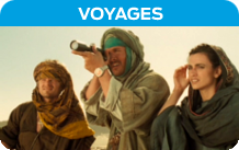 En VOD incluses en illimit� - Voyages